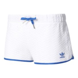 adidas Women's Originals NYC Slim Shorts
