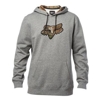 Fox Men's  Realtree Pullover Fleece Hoodie