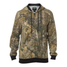 Fox Men's  Realtree Zip Hoodie