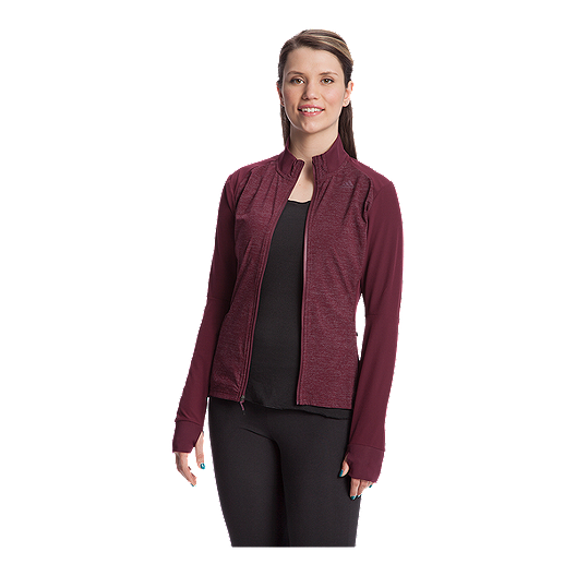 quality design hot sales wide varieties adidas Women's Run Supernova Storm Jacket | Sport Chek