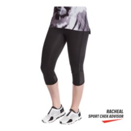 adidas Women's Run Supernova Capri Tights