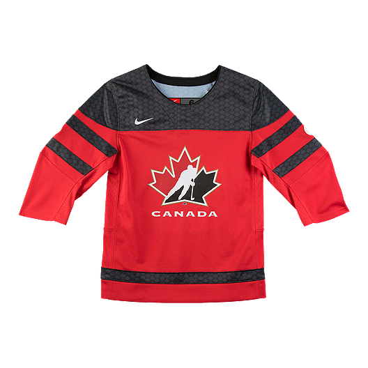 c9986d0c9 Nike Team Canada Little Kids' Replica Hockey Jersey | Sport Chek