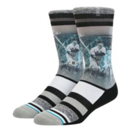 Stance Men's MLB Lou Gehrig Crew Socks