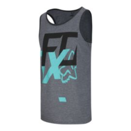 Fox Men's Head Over Heels Tank - Grey