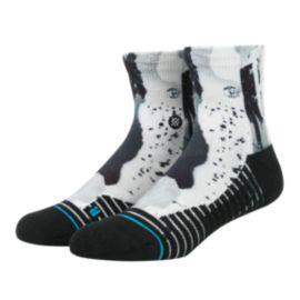 Stance Men's Fusion Athletic Florascape Low Socks