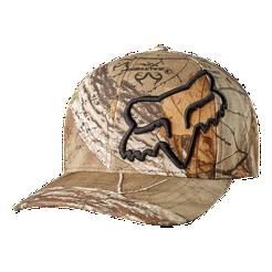 Fox Realtree 45 Flexfit Camo Hat  0071eb2f139