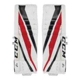 CCM Extreme Flex E3.5 Junior Goal Pads - Chicago