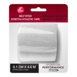 Cramer Self-Stick Tape - White