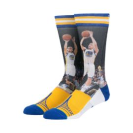 Stance Men's NBA Future Legends  Steph Curry/Klay Thompson Socks