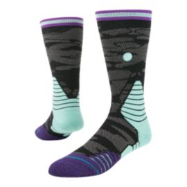 Stance Men's Fusion Daybreak Basketball Crew Socks