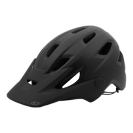 Giro Chronicle Men's MIPS Matte Black Bike Helmet