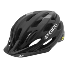 Giro Men's Revel MIPS Matte Black/Charcoal Bike Helmet