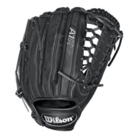 Wilson A1000 Outfield Baseball Glove - 12.25""