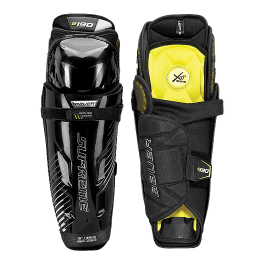 64a373d6c4ecf Bauer SUPREME S190 Senior Shin Guards