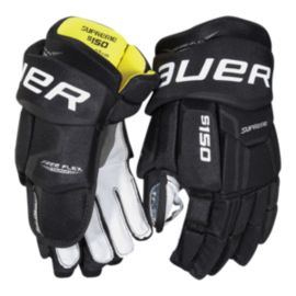 Bauer SUPREME S150 Senior Hockey Gloves