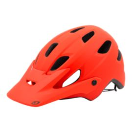 Giro Men's Chronicle MIPS Matte Vermillion Bike Helmet