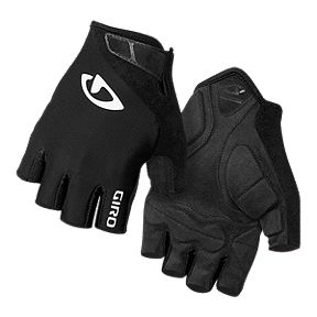 cebe99a71 Giro Jag Black Gloves