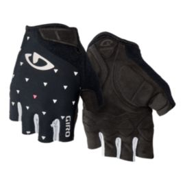 Giro Jagette Gloves - Black Sharktooth