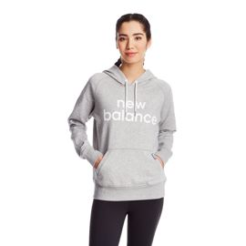 New Balance Women's Classic Pullover Hoodie