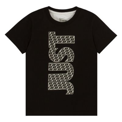 Nike Sportswear Boys' 4-7 Just Do It T Shirt