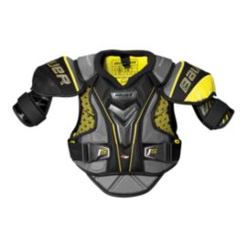 Bauer SUPREME 1S Junior Shoulder Pads