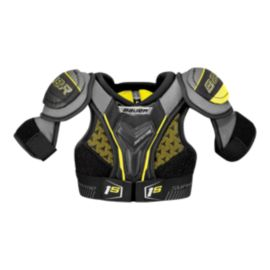 Bauer SUPREME 1S Youth Shoulder Pads