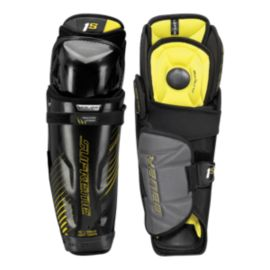 Bauer SUPREME 1S Junior Shin Guards