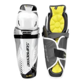 Bauer SUPREME S170 Junior Shin Guards