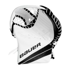 Bauer Vapor X700 Senior Catcher - White