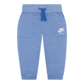 Nike Sportswear Girls' 4-6X Gym Vintage Capri Pants
