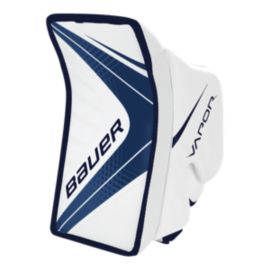 Bauer Vapor X700 Senior Blocker - White/Navy
