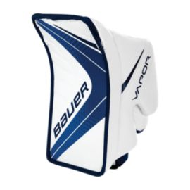 Bauer Vapor X900 Intermediate Blocker - White
