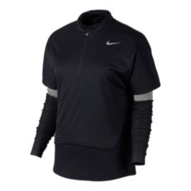 Nike Golf Women's 2-1 Zoned Aero Layer Jacket