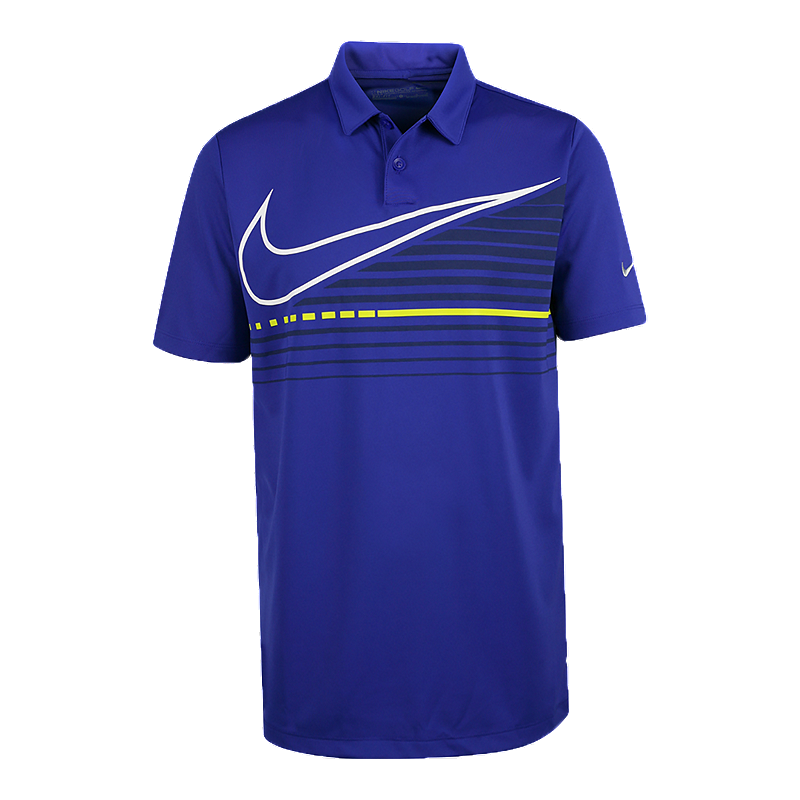 723a5ce6 Nike Golf Boys' Victory Stripe Graphic Polo Shirt | Sport Chek