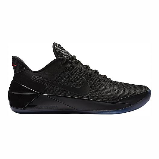 65a6667a64b5 Nike Men s Kobe A.D. Basketball Shoes - Black