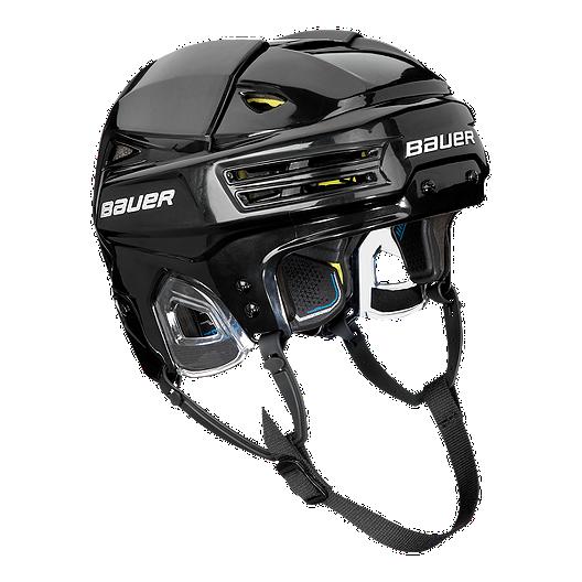 a24bc5d5654 Bauer RE-AKT 200 Senior Hockey Helmet