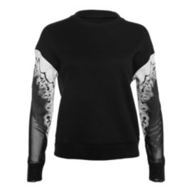 Alo Women's Verse Long Sleeve Shirt