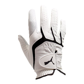 Puma Men's Pro Hybrid Golf Glove - Left Handed