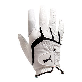 Puma Men's Pro Grip Hybrid Golf Glove - Right Handed