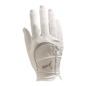 Puma Women's Pro Grip Hybrid Golf Glove - Left Handed