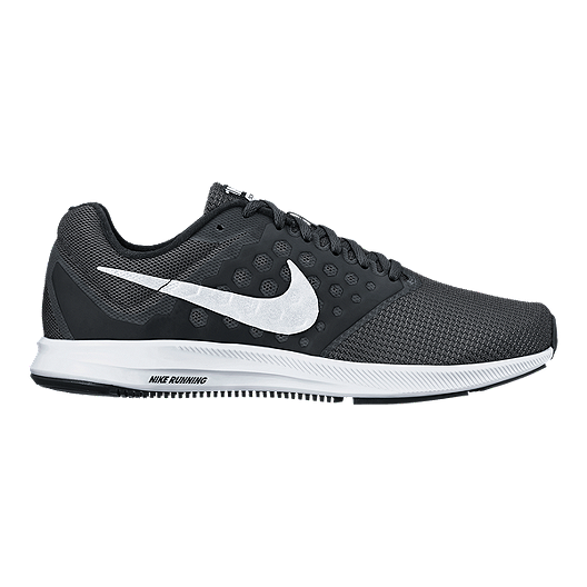 a2bb3430460b Nike Women s Downshifter 7 Running Shoes - Black White