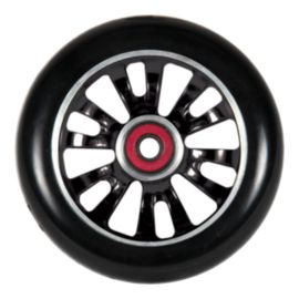 MGP Vicious 120mm Alloy Extruded Wheels - Black