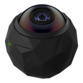 360fly HD 360 Action Camera
