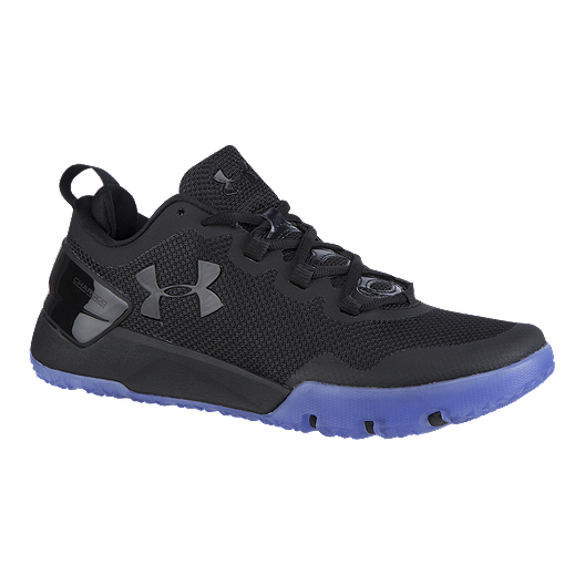 d82408ced5ae Under Armour Men s Charged Ultimate TR SE Training Shoes - Black ...