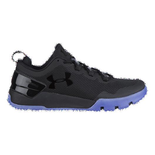5d7d214ef Under Armour Men s Charged Ultimate TR SE Training Shoes - Black ...