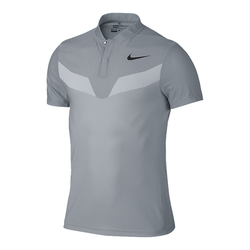 9f0647ee4e97 Nike Golf Men s Zonal Cooling MM Fly Blade Polo