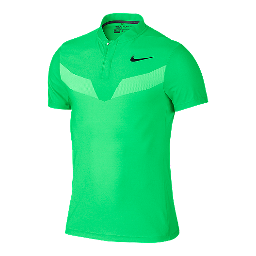 0aa21bb7 Nike Golf Men's Zonal Cooling MM Fly Blade Polo. (0). View Description