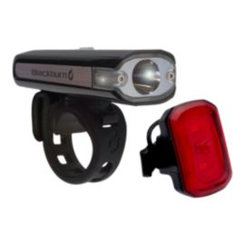 Blackburn Central 200 Front & Click USB Rear Light Set