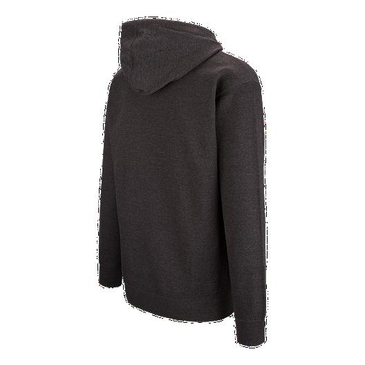 3042149d Vans Men's Drop V Pullover Hoodie - Grey | Sport Chek