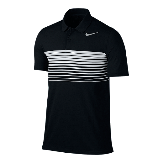22be12a1ea Nike Golf Men's Mobility Speed Stripe Polo   Sport Chek